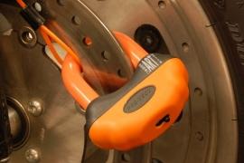 Pro-tect Schijfremslot motoren ART4
