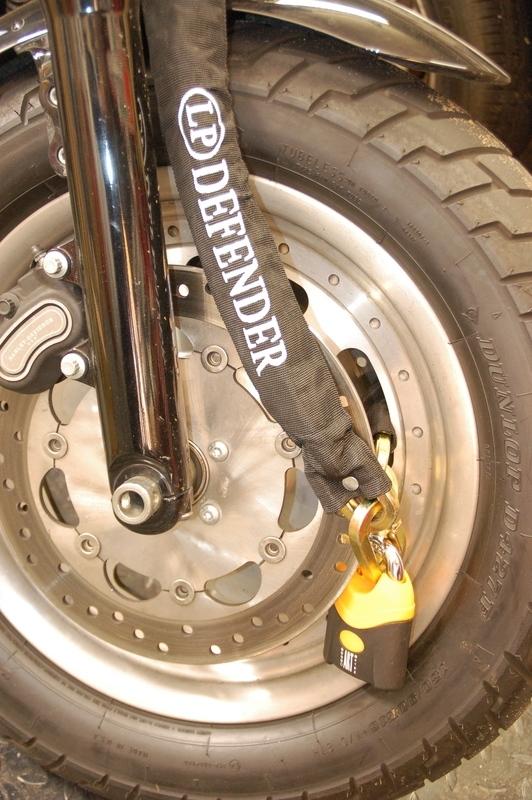Kettingslot motor Art4 120CM