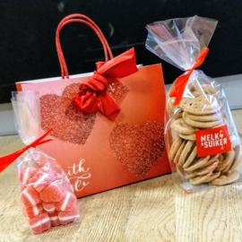 Valentijn cadeauzakje