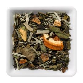 Witte thee met citroen 50g