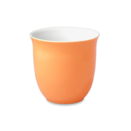 Japanese Tea Cup FORLIFE 200 ml - oranje (per 2)
