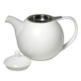 Curve Teapot FORLIFE oranje 700 ml