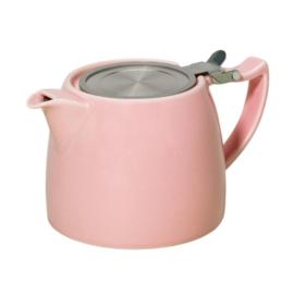 Theepot rosé -  600 ml