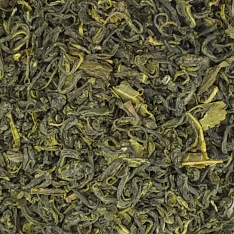 Korea Jeju Bio Green Tea 50g