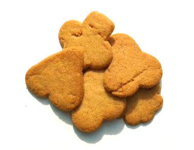 Allerhande koekjes