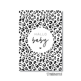 Minikaart | HALLO BABY