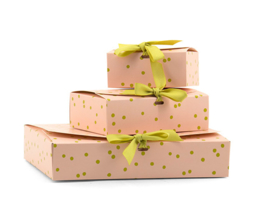 Giftbox Small |  Soft Pink