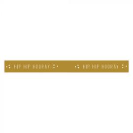 Krullint | HIP HIP HOORAY | OKER