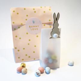 STICKER   Bunny Love