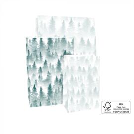 Blokbodemzak | X-MAS FOREST