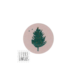 Stickers | CHRISTMAS Tree