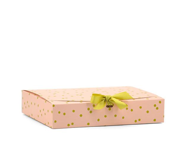 Giftbox Large   Soft Pink