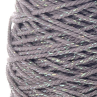 Twine | bakkerstouw | TAUPE-PARELMOER