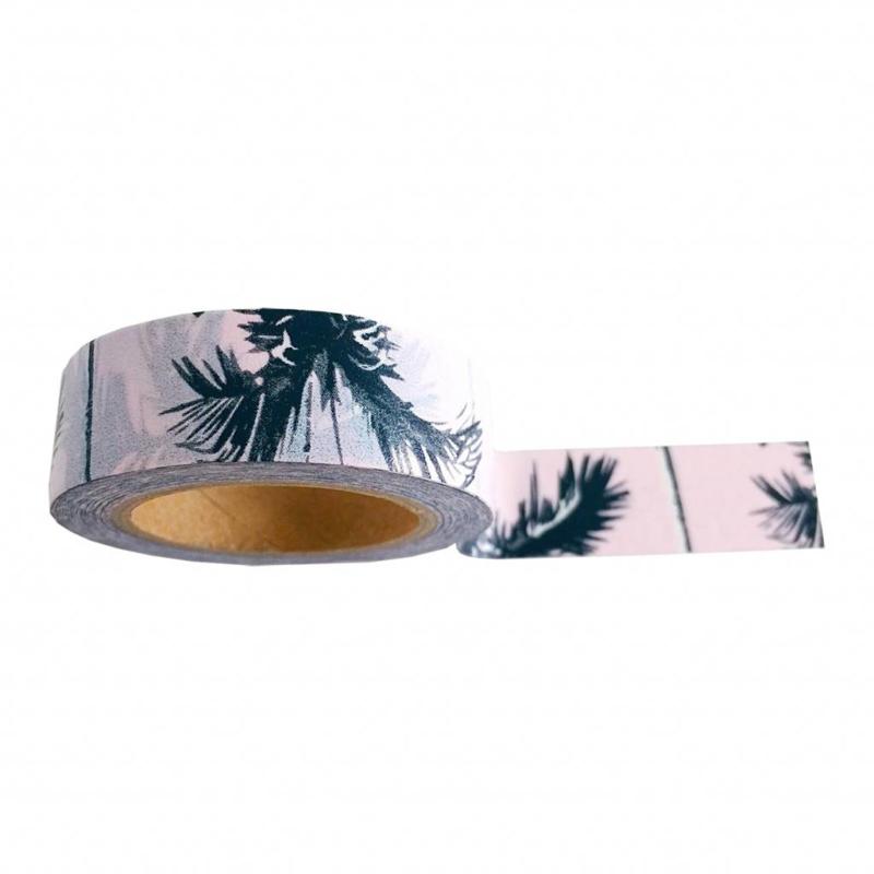 Tape   Pink Palm