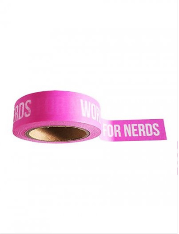 Tape | Words for nerds