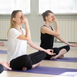 Yoga Nidra, Pranayama en Meditatie (100 uur) start september '22