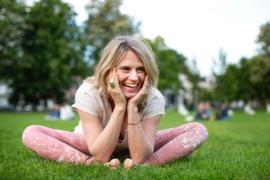 50-uur Basis Yin Yoga opleiding ; start zaterdag 9 Mei 2020 (6 lesdagen) Yoga Point Oude Gracht Utrecht