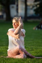 YIN YOGA VERDIEPINGSOPLEIDING 50 uur - start 10 april 2021 (6 lesdagen) - Yoga Point Oudegracht Utrecht