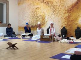 Jai Te Gang Meditatie/Mantra - Yogapoint Leidsche Rijn - zondag 22 maart - 12.15 tot 15.15 uur - Sat Kirtan Kaur