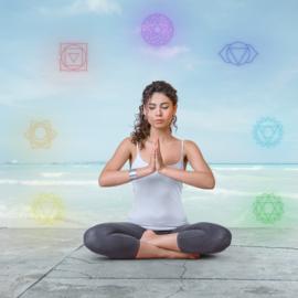 Yoga asana en Chakra psychologie (100 uur) start februari '22