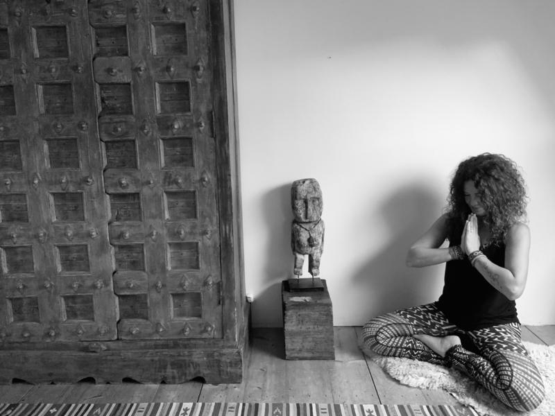 Cursus Mindfulness (9 weken) - Woerden - Start vrijdag  26 maart 2021 - 19.00-21.30 - Bianca Grondman