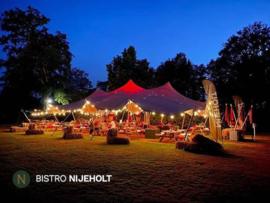 Bistro Nijeholt, Landgoed Lauswolt