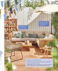 vermelding slinger tijdschrift Vriendin juni 2019