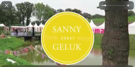 Sanny zoekt Geluk- Happinez Festival 2018