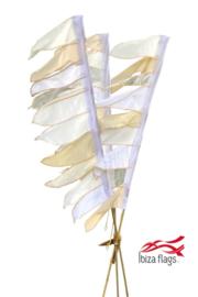 Tuinvlaggen