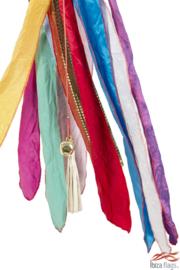 10 Ibiza vlaggen huren kleur Multicolor