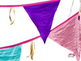 XL slinger Multicolor