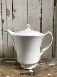 Oude koffiepot Ceramique Maastricht ...