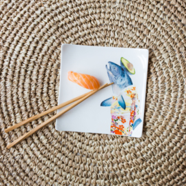 The art of Sushi - Sushi set voor 6 personen