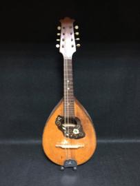 Antieke Mandoline