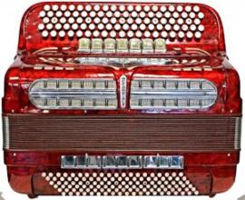Accordiola Trovatore knop 120 bas 4k 2kmusette