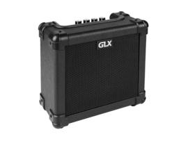 LB-10 |GLX elektrische basversterker