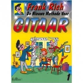De Nieuwe Methode Voor Gitaar deel 1 Frank Rich
