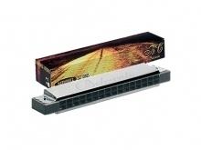 HRM-32-C  |  Belcanto tremolo harmonica