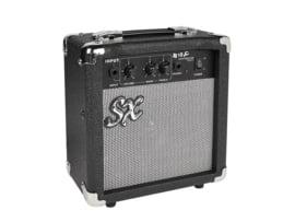 B10C |SX elektrische basgitaarversteker