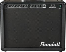 Randall RG 200D