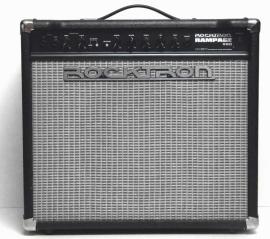 Rocktron Rampage R80 Electric Guitar Amplifier