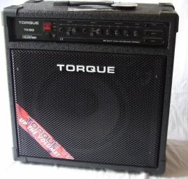 TORQUE TK50 KEYBOARD COMBO 50 Watt.