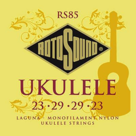 RS85 |Rotosound Traditional Instruments snarenset ukelele