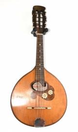 Ermelinda Silvestri Mandoline