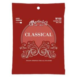 Martin Classical snarenset klassiek