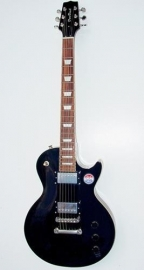 Doodad Les Paul St. Peter - Black Top