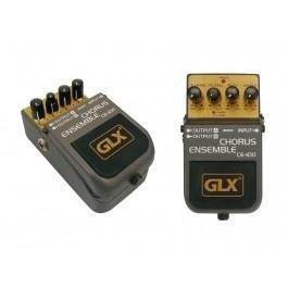 GLX CE-100 CHORUS ENSEMBLE EFFECTPEDAAL