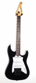 Floyd Rose International Series HSS Black ISF1BK