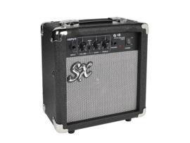 G10 | SX gitaarversterker