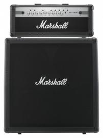 Marshall MG100HCFX + MG412ACF Carbon Fibre